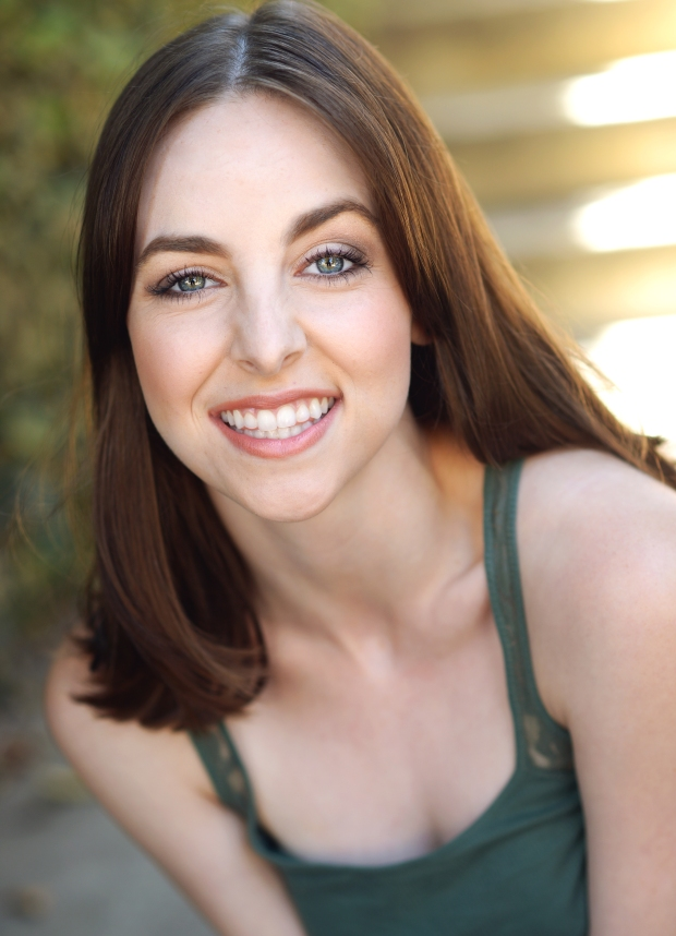 Brittany Curran Headshot