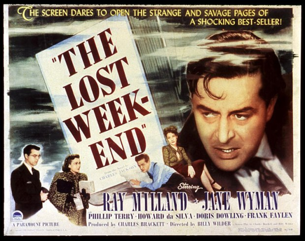 The-Lost-Weekend