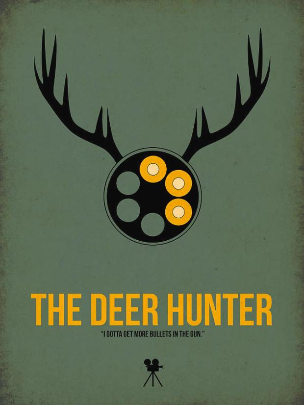 the-deer-hunter-naxart-studio